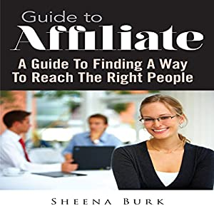 Guide to Affiliate Audiobook