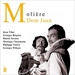 Dom Juan Performance