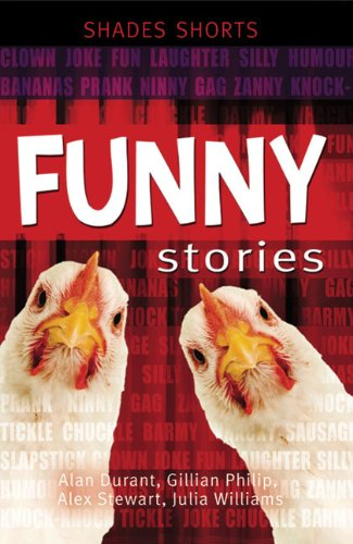 funny bone virginia beach. Funny Stories (Shades Shorts)
