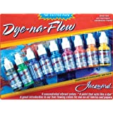 Jacquard JAC9908 Dye-Na-Flow Exciter 9-Colors