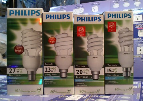 Philips-Tornado-Classic-15W,20W,23W,27W-CFL-Bulb-(White,-Pack-of-4)
