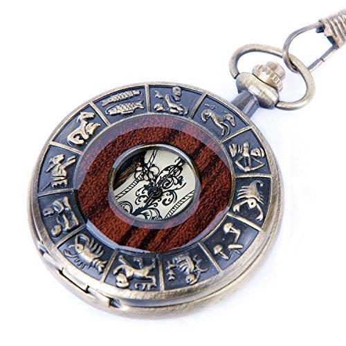 skeleton-pocket-watch-chain-mechanical-hand-wind-vintage-zodiac-design-full-hunter-value-quality-pw1