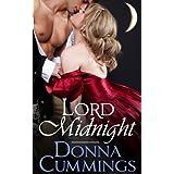 Lord Midnight ~ Donna Cummings