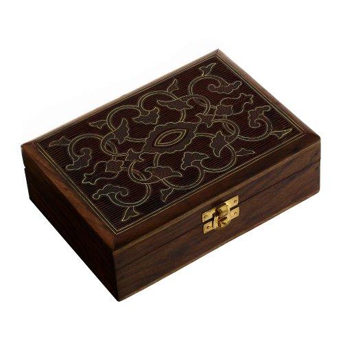 Handgefertigter Schmuck-Boxen Für Mädchen-Geschenkartikel