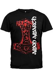 Amon Amarth - Thor Hammer T-Shirt