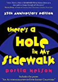 There\'s a Hole in My Sidewalk: The Romance of Self-Discovery by Portia Nelson