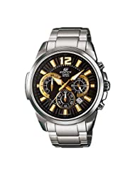 Casio Edifice Chronograph Multi-Color Dial Men's Watch - EFR-535D-1A9VUDF (EX160)