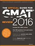 The Official Guide for GMAT Review 20...