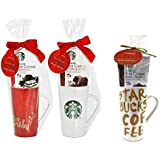 Starbucks Tall Mug with Hot Cocoa Gift Set (Set of 1 mug)
