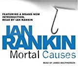 Ian Rankin Mortal Causes