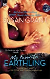My Favorite Earthling (Otherworldly Men, Book 2)
