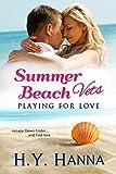Summer Beach Vets: Playing for Love: (A sweet clean small town beach romance set Down Under) ~ Book 1 (Summer Beach Romance series)