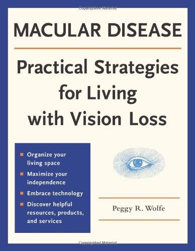 Macular Degeneration Vitamins Supplements