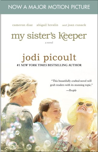Image for My Sister's Keeper - Movie Tie-In: A Novel