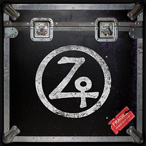 Buy Zepparella Now!