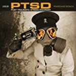 P.T.S.D. Post-Traumatic Stress Disorder