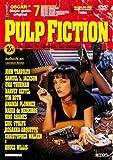 Pulp Fiction [Blu-ray] [1994] [Region B Import] Starring John Travolta, Samuel L. Jackson, Bruce Willis, et al. (Blu-ray - 2011)