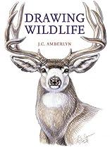Free Drawing Wildlife Ebook & PDF Download