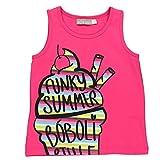 boboli, 821416 - Camiseta Punto Elástico, color fucsia , talla 2(92cm)