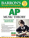 Barrons AP Music Theory with MP3 CD, 2nd Edition