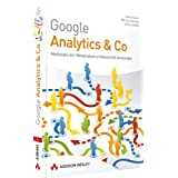 """Google Analytics und Co: Methoden der Webanalyse professionell anwenden (Sonstige B�cher AW)von """"Heiko Haller"""""""