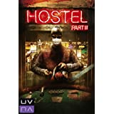Hostel: Part III ~ Kip Pardue