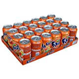 Fanta Orange can, Pack of 24, 24 x 0,33l