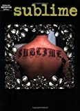 Sublime: Guitar/TAB/Vocal by Sublime (1999-12-01)