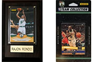 NBA Boston Celtics Fan Pack by C&I Collectables