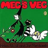 Helen Nicoll Meg's Veg (Meg and Mog)