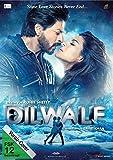 DVD & Blu-ray - Dilwale - Ich liebe Dich (Erstauflage mit Poster)