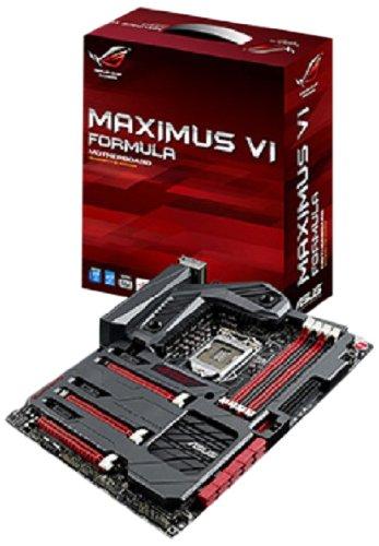 Asus Atx Ddr3 2600 Lga 1150 Motherboards Maximus Vi Formula