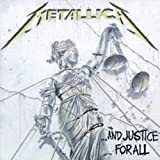 ...AND JUSTICE FOR ALL(reissue)