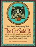 img - for The Cat Sold It by Muncaster, Alice (1987) Paperback book / textbook / text book