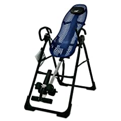 Teeter Hang Ups EP-950 Inversion Table With Healthy Back DVD by Teeter Hang Ups