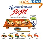 Squeamish About Sushi: Food Adventure...