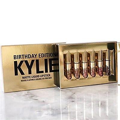 Kylie Cosmetics - Matte Lipstick | Mini Kit - Mini Lip Kits from Kylie Cosmetics