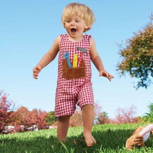 Mud Pie Baby Boy Clothes front-1038168