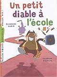 echange, troc Blandine Aubin - Un petit diable à l'école