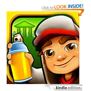Subway Surfers Game: Ultimate Cheats and Secrets Minion App