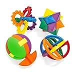 Fun Express Plastic Balls Puzzle (1 D...