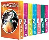 echange, troc Star Trek Voyager: Seasons 1-7 [Import USA Zone 1]