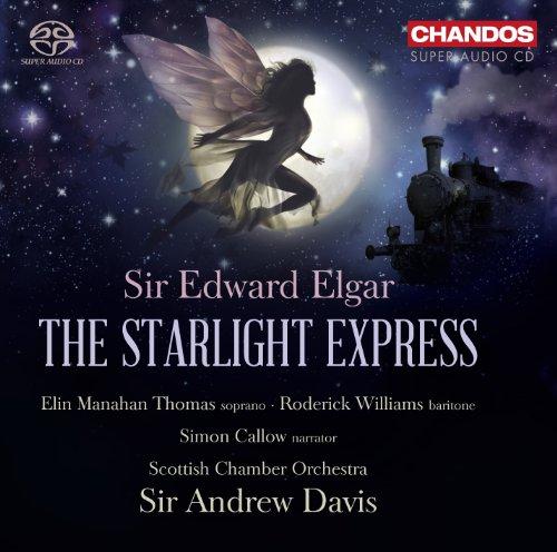 Andrew Davis - Starlight Express (Hybrid SACD, 2PC)