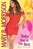img - for Baby, You're the Best (The Crystal Series) book / textbook / text book