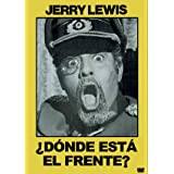 Which Way to the Front? ( Ja, ja, mein General! But Which Way to the Front? )by Jerry Lewis