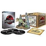 Jurassic Park - La trilogia(limited edition) (+action figure del T-Rex) [Blu-ray] [IT Import]