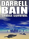 img - for Savage Survival book / textbook / text book