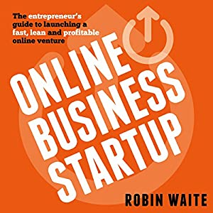 Online Business Startup Audiobook