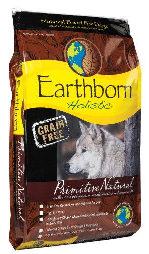 Holistic Health Holistic Health Extension Dog Food