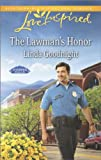 The Lawmans Honor (Whisper Falls)